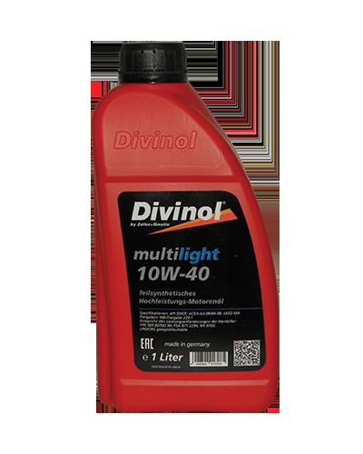 Divinol-Multilight-10W-40