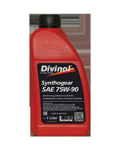 Divinol-Synthogear-SAE-75W-90
