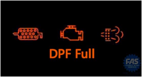 Zeller+Gmellin DPF Full