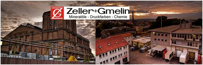 Zeller+Gmellin Factory