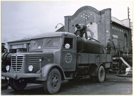 Zeller+Gmellin truck